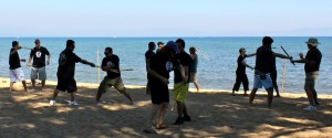 6th Annual Manglinong Martial Arts Beach Seminar @ Pope Beach | South Lake Tahoe | California | United States
