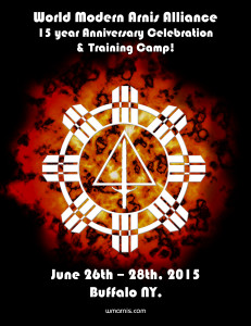 WMAA 15th Anniversary Camp @ Horizon Martial Arts | West Seneca | New York | United States