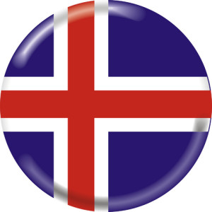 Datu Tim Hartman in Iceland @ Reykjavik | Capital Region | Iceland