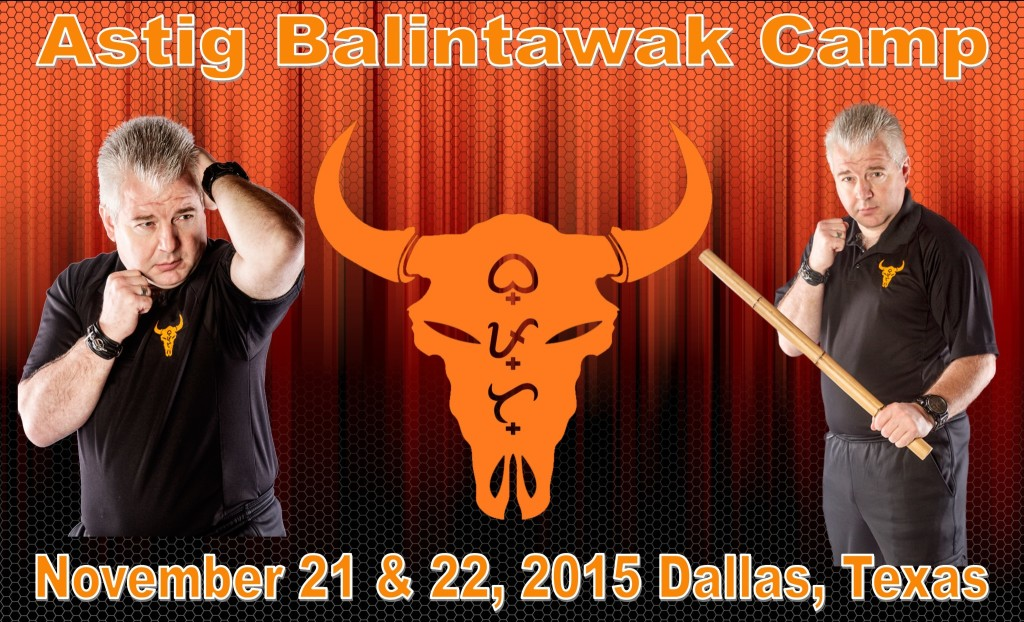Balintawak Camp w/ Datu Hartman @ Dallas | Texas | United States