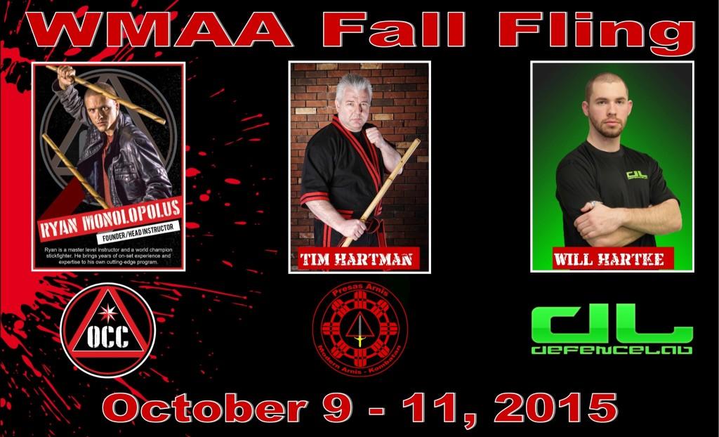WMAA Fall Fling