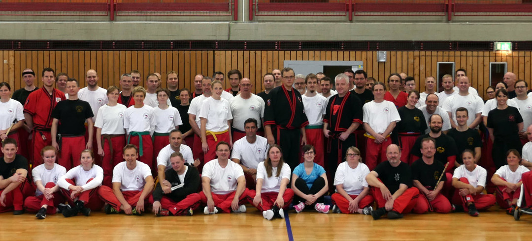 Double Datu seminar in Germany October 24 & 25, 2015
