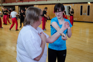 Apprenticeship Weekend @ Horizon Martial Arts | West Seneca | New York | United States