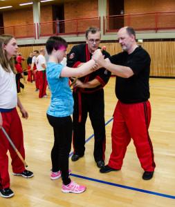WKF Super Camp @ Youth Center of PORI | Pori | Finland