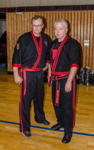 Apprenticeship Weekend @ Horizon Martial Arts | West Seneca | New York | United States