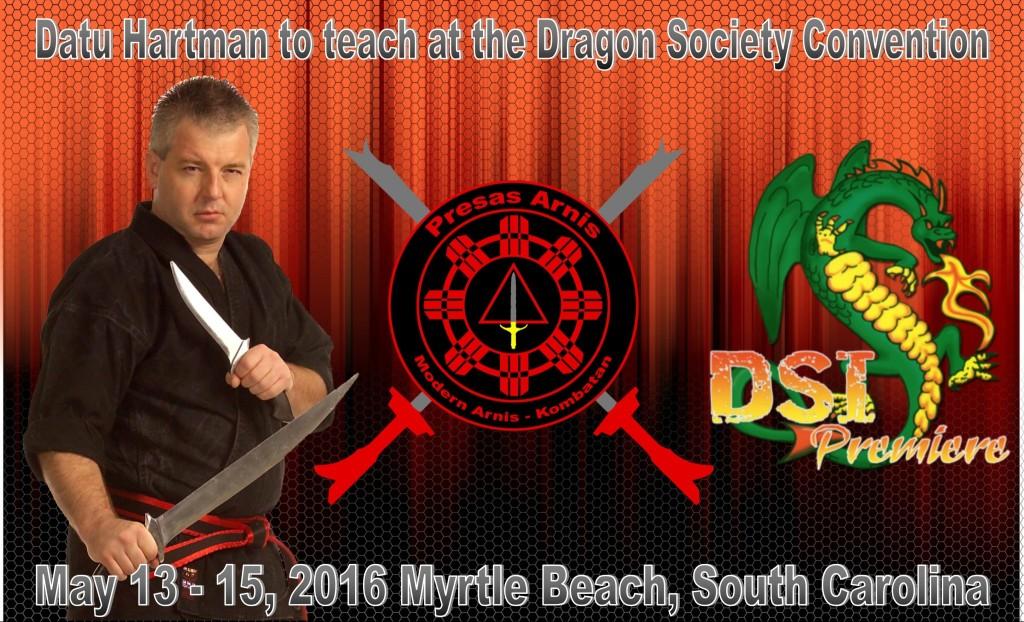 Datu at Dragon Society