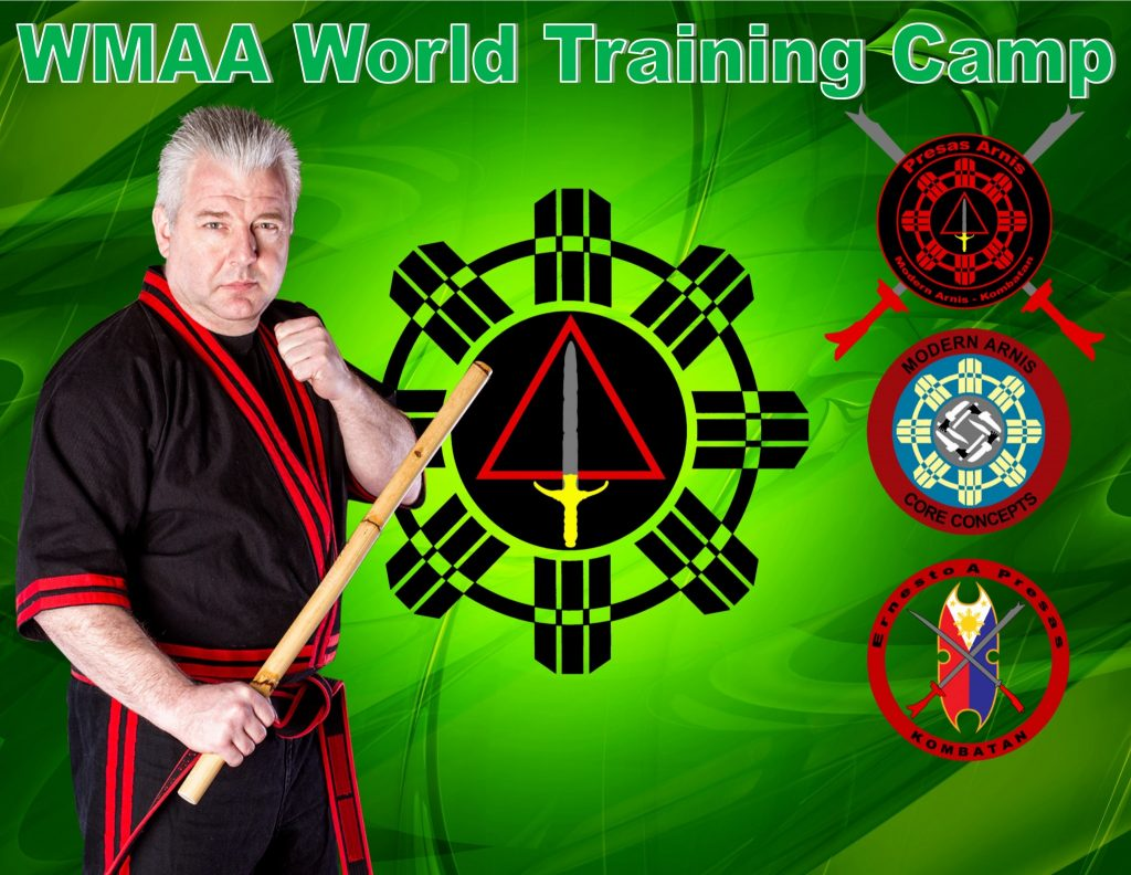 WMAA World Training Camp @ Horizon Martial Arts | West Seneca | New York | United States