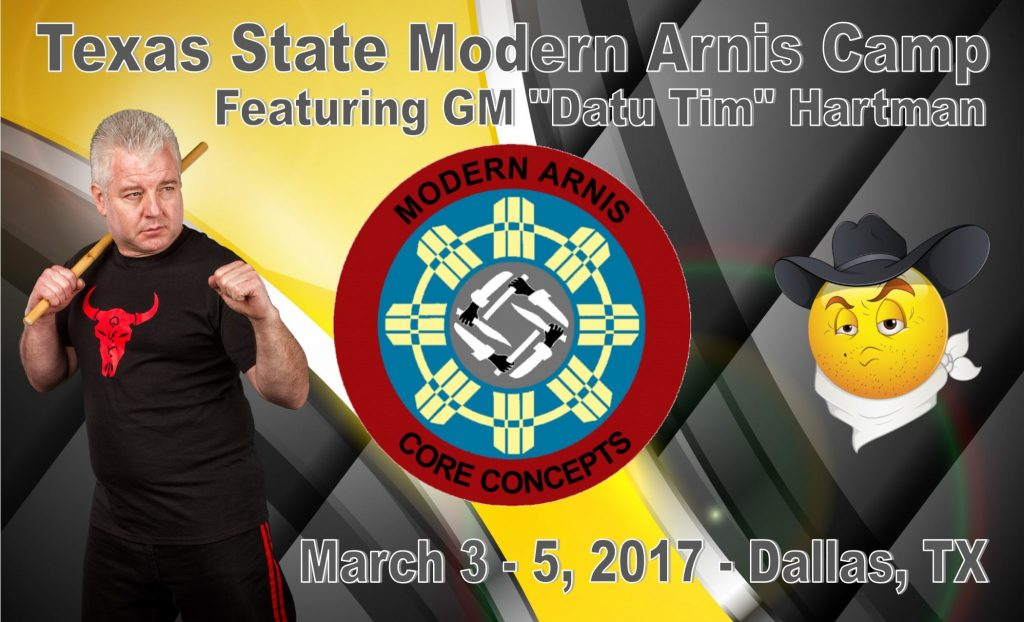 Texas Modern Arnis Camp (WMAA) @ Trainers Elite Mixed Martial Arts  | Carrollton | Texas | United States