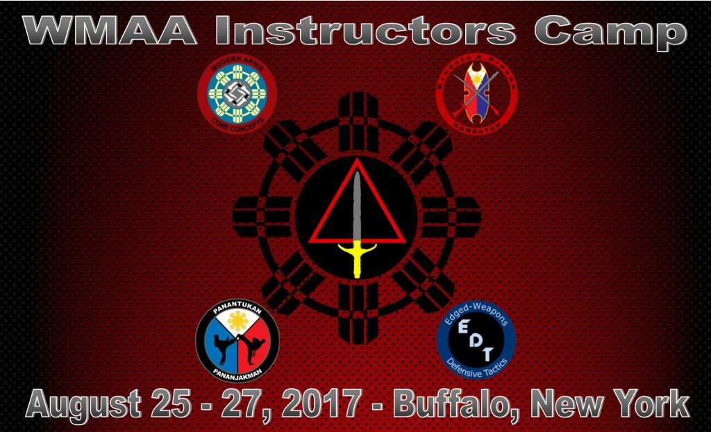 2017 WMAA Instructors Camp @ Horizon Martial Arts | West Seneca | New York | United States