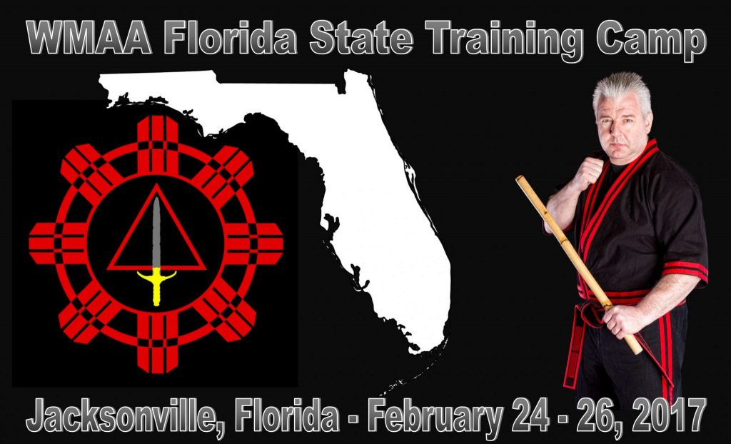 Florida State Winter Camp @ All Star Martial Arts | Jacksonville | Florida | United States
