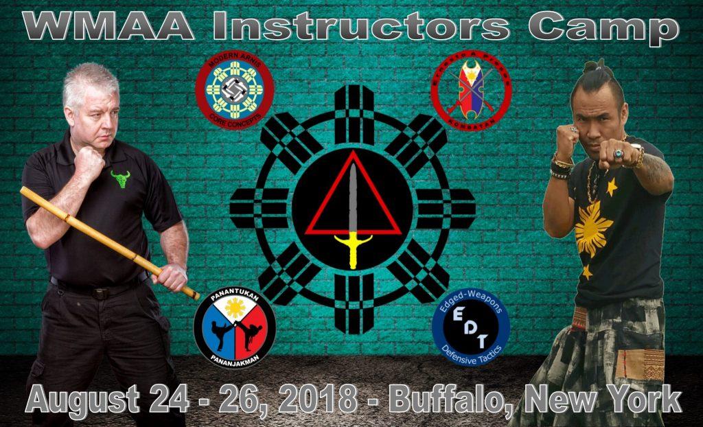 WMAA Instructors Camp @ Horizon Martial Arts | West Seneca | New York | United States