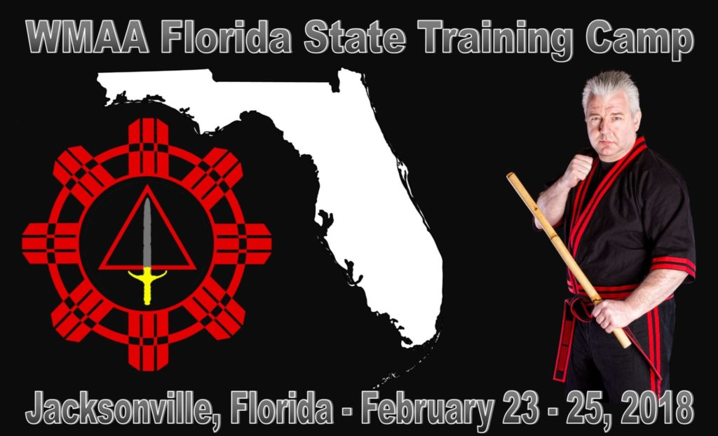 WMAA Florida State Modern Arnis Camp @ All-Star Martial Arts | Jacksonville | Florida | United States