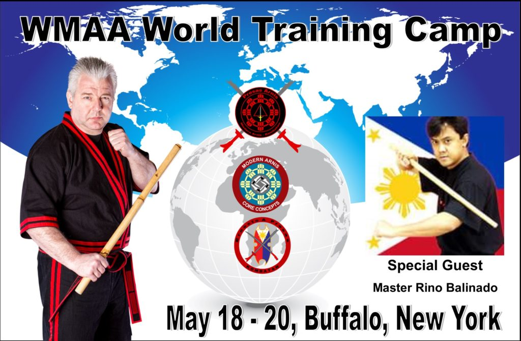 WMAA World Camp @ Horizon Martial Arts | West Seneca | New York | United States
